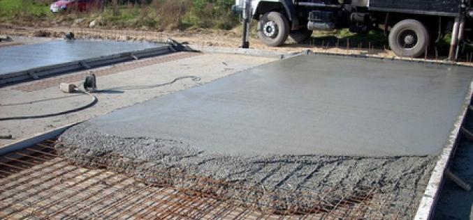 Что позволит увеличить прочность бетона