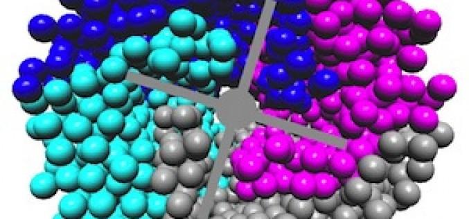 Исследование свойств бетона на суперкомпьютере с целью улучшения его свойств