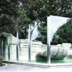 Компания Arnold Glas разработала пленку для стеклопакетов, которая сократит смертность птиц в результате столкновения