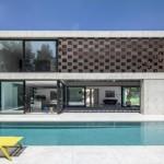 Перфорированный фасад как способ улучшить вентиляцию в доме и сохранить приватность