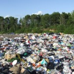 9 видов мусора, который может быть использован в качестве строительного материала