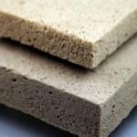 Новая экологически чистая изоляционная древесная пена снизит потребление энергии на 20-50%