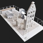 3D печать позволит строить дома в три раза быстрее и в два раза дешевле