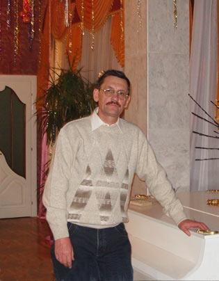 Буганков Игорь Анатольевич - редактор и эксперт сайта