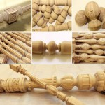 Поделка из древесины 2