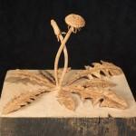 Поделка из древесины 5