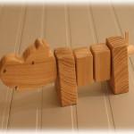 Поделка из древесины 7