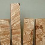 как выглядит свилеватость на древесине березы