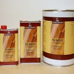 Масло для древесины Паркетол