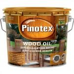 Масло для древесины Пинотекс