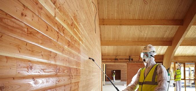 чем защитить древесину от гниения и влаги