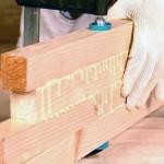 что собой представляет склеивание древесины
