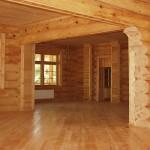 Использование древесины кедра
