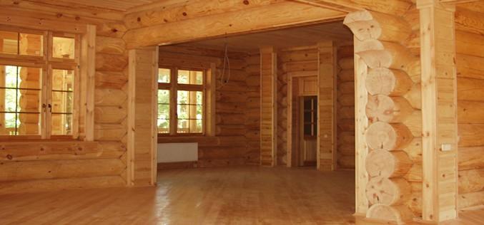 для чего подходит древесина кедра