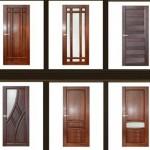 как выглядят двери из ольхи