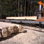 Механические способы обработки древесины