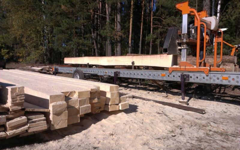 какие бывают механические способы обработки древесины