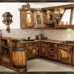 Основные области использования древесины сосны