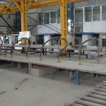 Технологический цикл получения древесно-стружечных плит