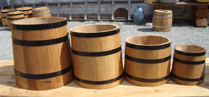 как можно использовать древесину дуба