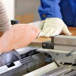 Принципы работы с ДСП – подготовка материала, обрезка и обработка поверхности