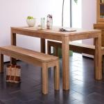 как выглядит мебель из древесины березы