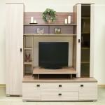 как выглядит мебель из древесины ясеня