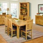 как выглядит мебель из сосны в интерьере