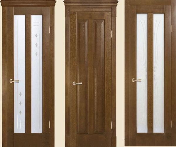 Установка металлических дверей в деревянном доме - цена