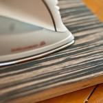 Достоинства, характеристики и особенности изготовления шпонированной фанеры