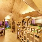 Использование фанеры в строительстве и при создании мебели