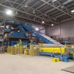 Особенности производства плит ОСБ и их технические параметры