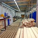 Основы производства, транспортировки и хранения пиломатериалов