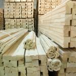 Использование кубатурника пиломатериалов в бытовом строительстве