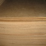 Древесноволокнистая плита и её разновидности