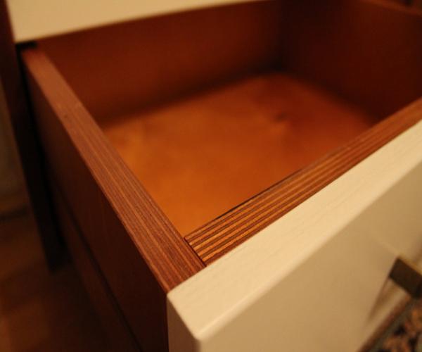 как выглядит мебельная фанера