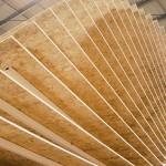 Плиты ОСБ — настоящая находка для строительства, их виды и особенности