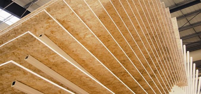 осб плита как строительный и отделочный материал