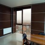 стеновые панели из двп для офиса