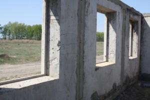 монтаж одноэтажных промышленных зданий из сборного железобетона