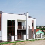 Особенности строительства и демонтажа домов из железобетона