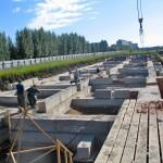 Железобетон – главный современный строительный материал