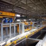 Технология и способы производства разных видов строительного ячеистого бетона