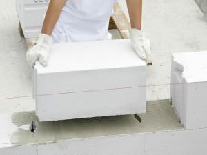 Виды и различия ячеистого бетона