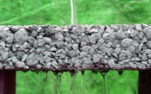 бетон гидротехнический технические