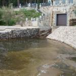Свойства, характеристики и технология производства гидротехнического бетона