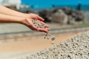 бетон тяжелый технические характеристики