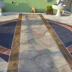 Изготовление декоративного бетона: все возможные способы