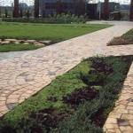 Декоративный бетон — «конфетка» из обычной бетонной смеси