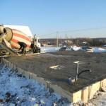 Состав, технические характеристики и способы изготовления бетона с противоморозными добавками